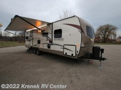 New 2018  Forest River Rockwood Ultra Lite 2706WS by Forest River from Krenek RV Center in Coloma, MI