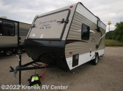 New 2018  K-Z  Sportsmen® Classic 160RBT by K-Z from Krenek RV Center in Coloma, MI