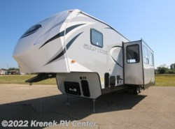 New 2018  Forest River Cherokee Wolf Pack 315PACK12 by Forest River from Krenek RV Center in Coloma, MI
