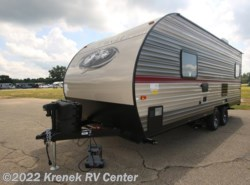 New 2018  Forest River Cherokee Grey Wolf SE 20RDSE by Forest River from Krenek RV Center in Coloma, MI
