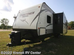 New 2018  K-Z  Sportsmen® 323BHK by K-Z from Krenek RV Center in Coloma, MI