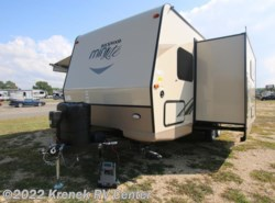 New 2018  Forest River Rockwood Mini Lite 2509S by Forest River from Krenek RV Center in Coloma, MI