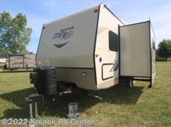 New 2018  Forest River Rockwood Mini Lite 2507S by Forest River from Krenek RV Center in Coloma, MI