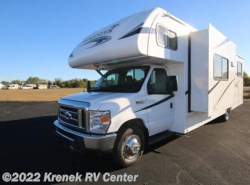 New 2018  Forest River Forester LE Ford Chassis 3251DSLE by Forest River from Krenek RV Center in Coloma, MI