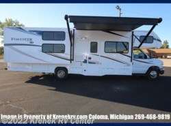 New 2018 Forest River Forester LE 3251DSLE available in Coloma, Michigan