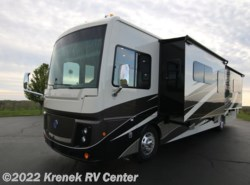 Used 2018  Holiday Rambler Navigator 38F by Holiday Rambler from Krenek RV Center in Coloma, MI