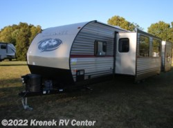 New 2018  Forest River Cherokee 304BS by Forest River from Krenek RV Center in Coloma, MI
