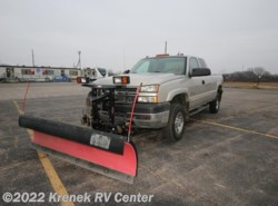 Used 2005  Miscellaneous  Chevy Silverado 2500 HD  by Miscellaneous from Krenek RV Center in Coloma, MI
