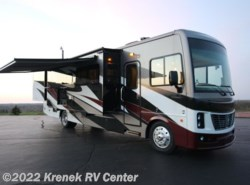 New 2018  Holiday Rambler Vacationer 35P by Holiday Rambler from Krenek RV Center in Coloma, MI