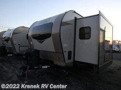 New 2018  Forest River Rockwood Mini Lite 2506S by Forest River from Krenek RV Center in Coloma, MI