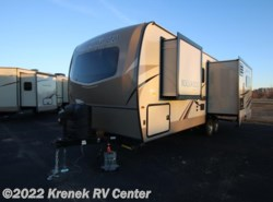 New 2018  Forest River Rockwood Ultra Lite 2612WS by Forest River from Krenek RV Center in Coloma, MI