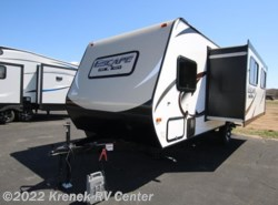 New 2019  K-Z Escape E191SS by K-Z from Krenek RV Center in Coloma, MI