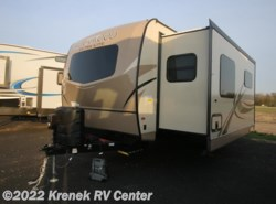 New 2019  Forest River Rockwood Ultra Lite 2608SB by Forest River from Krenek RV Center in Coloma, MI