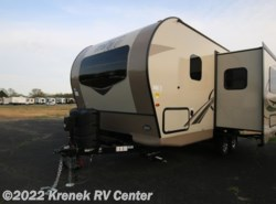New 2019  Forest River Rockwood Mini Lite 2104S by Forest River from Krenek RV Center in Coloma, MI