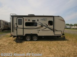 New 2019  Forest River Rockwood Mini Lite 2109S by Forest River from Krenek RV Center in Coloma, MI