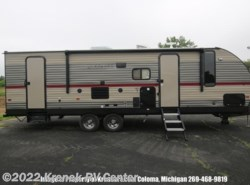 New 2019  Forest River Cherokee 274DBH by Forest River from Krenek RV Center in Coloma, MI