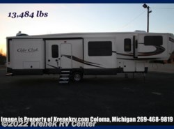 New 2018 Forest River Cedar Creek Silverback 37FLK available in Coloma, Michigan