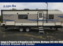 New 2019 K-Z Sportsmen LE 261BHLE available in Coloma, Michigan