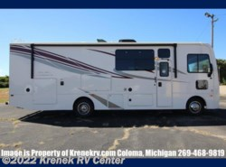 New 2019 Holiday Rambler Admiral 29M available in Coloma, Michigan