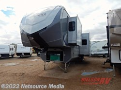 New 2016  Highland Ridge Highlander HF38RGR by Highland Ridge from Nielson RV in Hurricane, UT