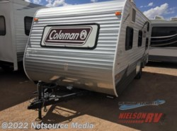 Used 2014  Coleman Expedition CTS16BH LT by Coleman from Nielson RV in Hurricane, UT