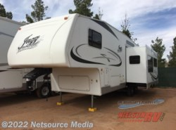 Used 2006  Thor Industries West  Jazz 2760 by Thor Industries West from Nielson RV in Hurricane, UT