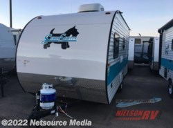 New 2017  Serro Scotty  16BHR by Serro Scotty from Nielson RV in Hurricane, UT