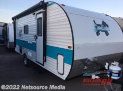 New 2017  Serro Scotty  198BHR by Serro Scotty from Nielson RV in Hurricane, UT