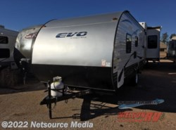 New 2017  Forest River Evo FS T195RB by Forest River from Nielson RV in Hurricane, UT