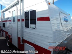 New 2016  Riverside RV  White Water 181 Retro by Riverside RV from Nielson RV in Hurricane, UT