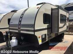 New 2017  Starcraft Comet Mini 18DS by Starcraft from Nielson RV in Hurricane, UT