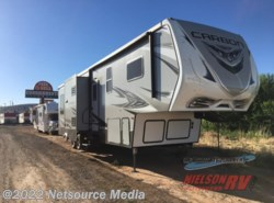 New 2018 Keystone Carbon 347 available in Hurricane, Utah