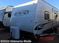 Used 2013  Forest River Evo T2050 by Forest River from Nielson RV in Hurricane, UT