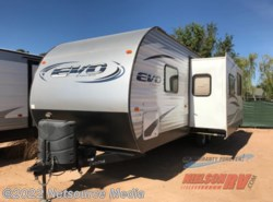 Used 2016  Forest River Evo T2550 by Forest River from Nielson RV in Hurricane, UT