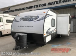 Used 2016  Forest River Salem Cruise Lite 263BHXL