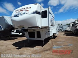 Used 2012  Keystone Montana 3580 RL by Keystone from Nielson RV in Hurricane, UT