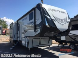 New 2018  Keystone Raptor 362TS by Keystone from Nielson RV in Hurricane, UT