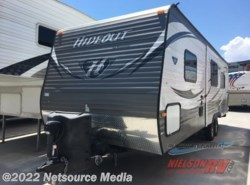 Used 2015  Keystone Hideout 26RLSWE by Keystone from Nielson RV in Hurricane, UT