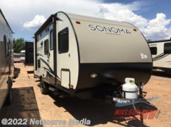 New 2018  Forest River Sonoma 167BH by Forest River from Nielson RV in Hurricane, UT