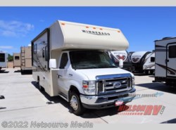 Used 2016  Winnebago Minnie Winnie 322R by Winnebago from Nielson RV in Hurricane, UT