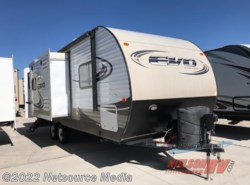 Used 2016  Forest River Evo T2050 by Forest River from Nielson RV in Hurricane, UT