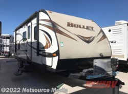 Used 2014 Keystone Bullet 230BHS available in Hurricane, Utah