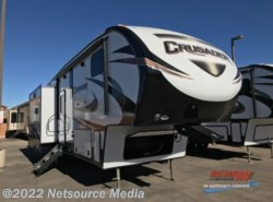New 2018  Prime Time Crusader 315RST by Prime Time from Nielson RV in Hurricane, UT
