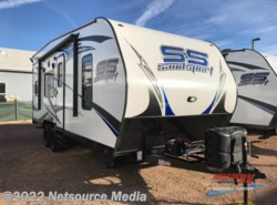 New 2018  Pacific Coachworks Sandsport 22EX by Pacific Coachworks from Nielson RV in Hurricane, UT