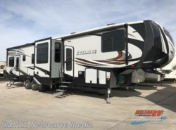 Used 2017  Heartland RV Cyclone 4005 by Heartland RV from Nielson RV in Hurricane, UT