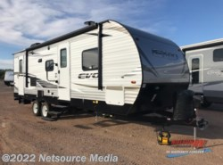 New 2018 Forest River Evo T2490 available in Hurricane, Utah