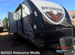 New 2017  Heartland RV Wilderness 3250BS by Heartland RV from Nielson RV in Hurricane, UT