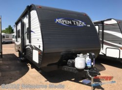 Used 2018  Dutchmen Aspen Trail 25BH by Dutchmen from Nielson RV in Hurricane, UT