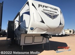 New 2019 Keystone Raptor Predator Series 3513 available in Hurricane, Utah