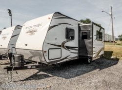 New 2016  Venture RV SportTrek 251 VBH by Venture RV from Ansley RV in Duncansville, PA